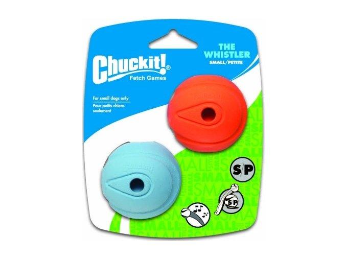 Míčky Whistler Small 5 cm