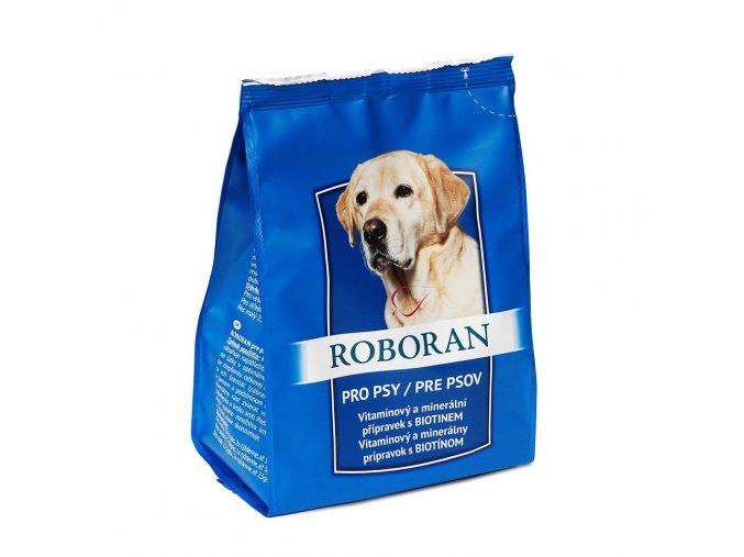 roboran pro psy s biotinem prasek 500
