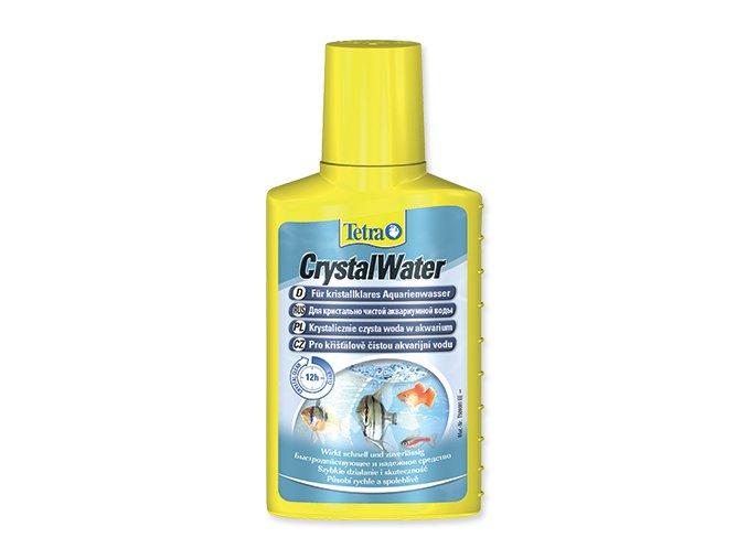 TETRA Crystal Water (100ml)