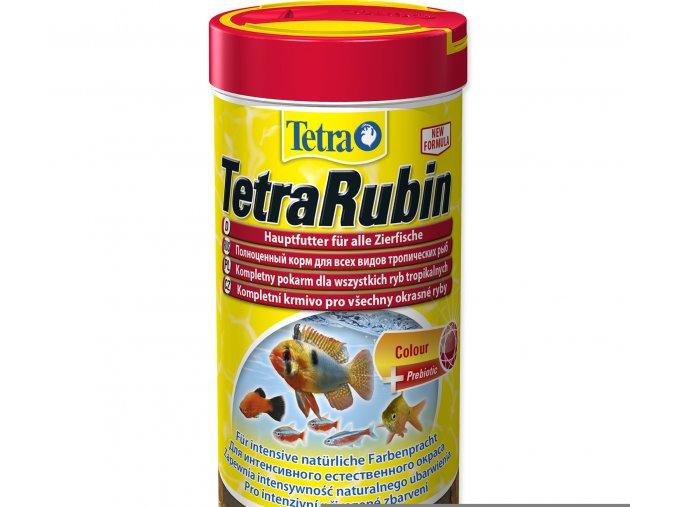 Tetra Rubin 250ml