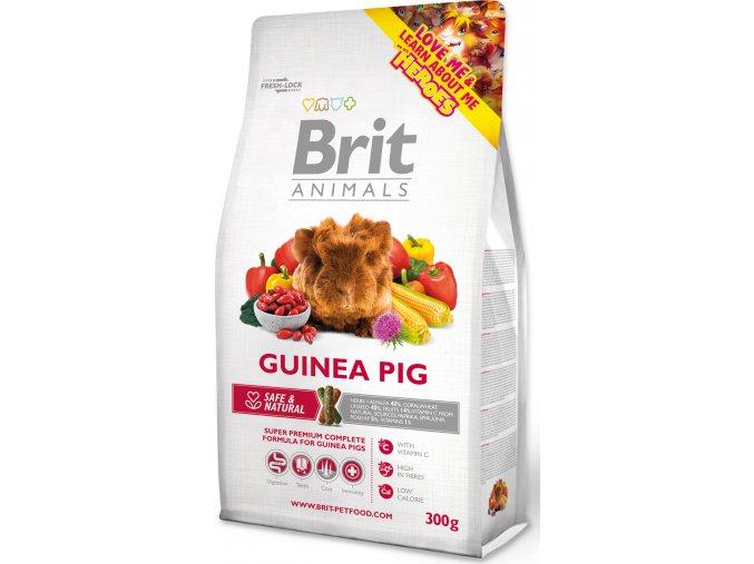 Brit Animals Guinea Pig Complete 300g
