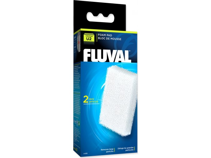 Náplň molitan FLUVAL U2 2ks