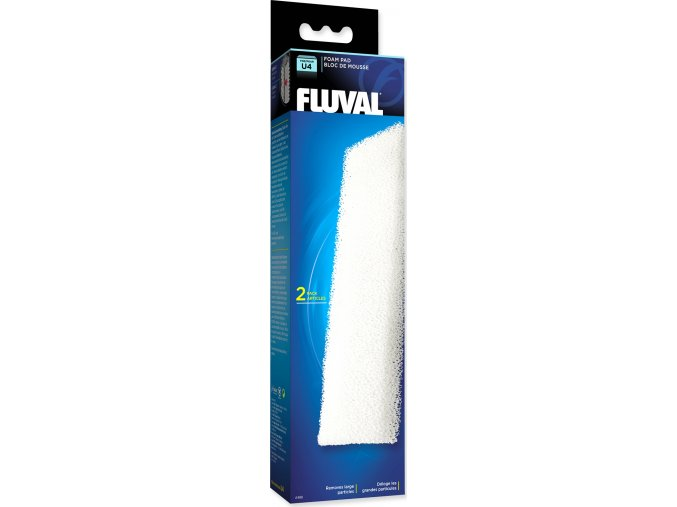 Náplň molitan FLUVAL U4 2ks