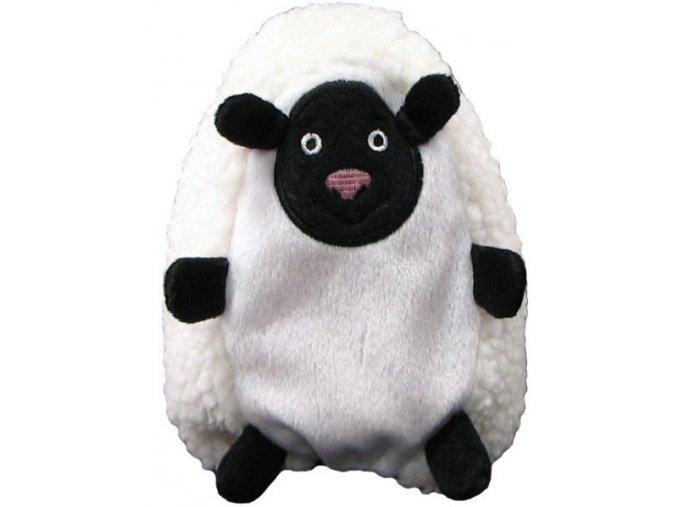 Ovce Sammy s gumovým vejcem uvnitř 19cm