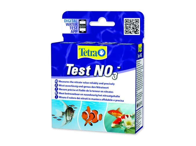 TETRA Test NO3 10ml