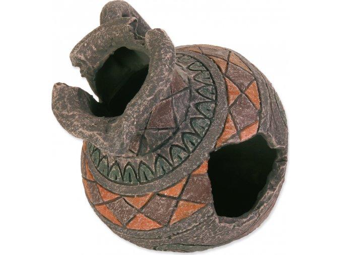 Dekorace TRIXIE rozbitý džbán 13,5 cm 1ks