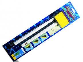 Škrabka MARINA akvarijní prodlužovací 1ks