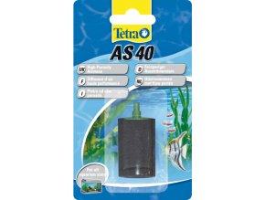 Kámen vzduchovací TETRA AS40 válec č.4 černý 1ks