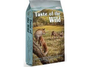 Taste of the Wild Appalachian Valley zvěřina a jehněčí 2kg