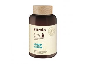 Fitmin dog Purity Klouby a úleva 200 g