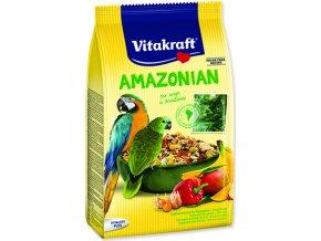 Amazonian Papagei VITAKRAFT bag 750g