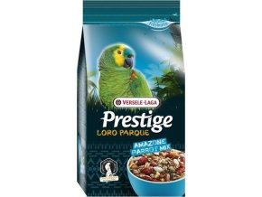 VERSELE-LAGA Prestige Premium Amazone Parrot - amazoňan 1 kg