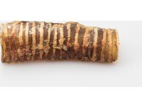 Hovězí průdušnice - trachea dlouhá 1 ks