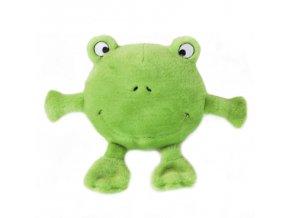 ZippyPaws Brainey - Žába