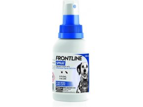 Frontline spr 100 ml