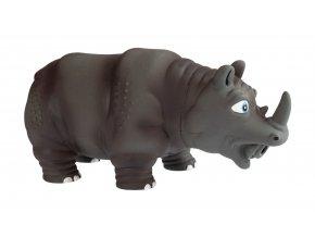 Nosorožec se zvukem 17.5cm KIDDOG