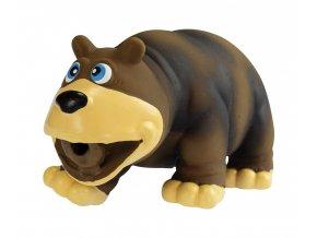 Medvěd se zvukem 17cm KIDDOG