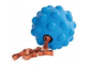 Bunchy míček na pamlsky s vanilkou 9.5cm KIDDOG