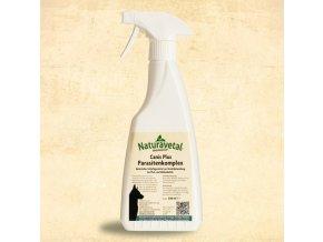 Naturavetal Canis Plus proti vnějším parazitům 500ml