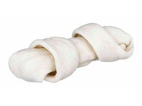 DENTAfun-uzel bílý 16cm/110g