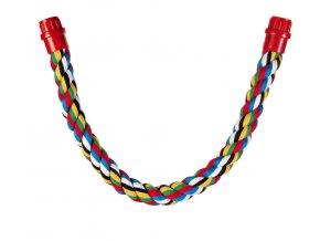Houpačka bavlněné lano 66cm/18mm TRIXIE