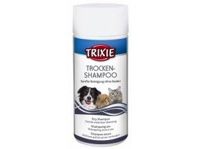 Trockenshampoo 100 g suchý šampón TRIXIE