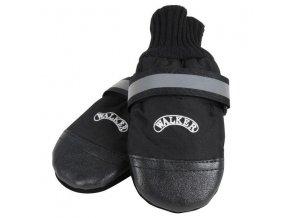 Komfortní ochranné nylonové botičky M, 2 ks (westík)