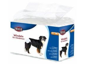 Papírové pleny XL [12 ks/bal.]