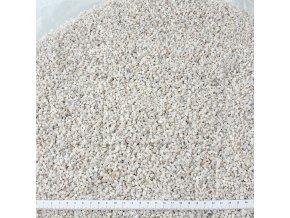 Drť AQUA EXCELLENT bílá 2-4 mm 3kg