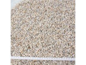 Drť AQUA EXCELLENT bílá 4-8 mm 3kg