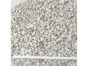 Drť AQUA EXCELLENT bílá 8-16 mm 3kg