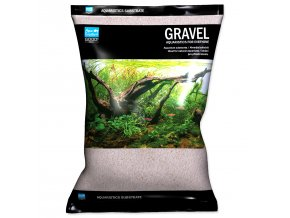 Písek AQUA EXCELLENT křemičitý 0,5 mm 3kg