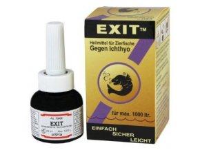 "eSHa EXIT proti všem druhům ""krupičky"" 20ml"