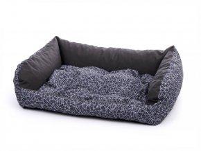 JK 45756 9 kanape m lux cross 65 45 20 cm