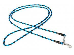 lanove prepinaci voditko spirala modra
