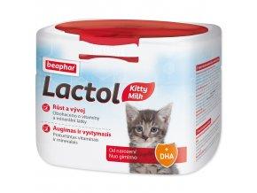 Mléko sušené pro koťata BEAPHAR Lactol Kitty Milk 250g