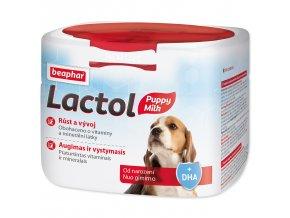 Mléko sušené pro štěňata BEAPHAR Lactol Puppy Milk 250g