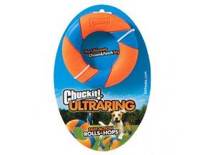 gumovy krouzek 15cm prirodni guma