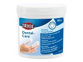 Zubní péče návleky