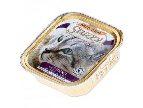 Vanička MISTER STUZZY Cat tuňák 100g