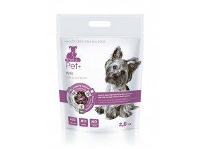 thePet+ MINI zvěřina a drůbež pro malé psy 2,8kg