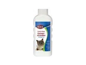 Fresh´n´Easy deodorant pro kočičí WC SPRING FRESH 750 g