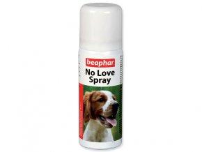 No Love Spray BEAPHAR pro hárající feny 50ml