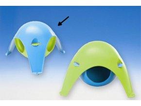 Domek plast dr.savec Sputnik malý 21,5 x 21,5 x 12,5 cm