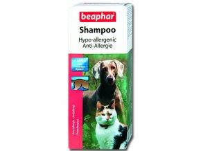 Šampon BEAPHAR hypoalergenní