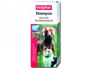 Beaphar Šampon proti svědění kůže 200ml