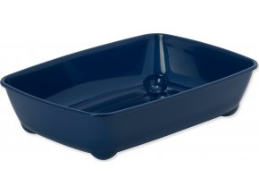 Toaleta MAGIC CAT Economy modrá 42 cm