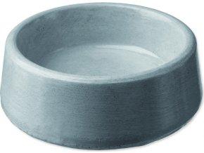 Miska BE-MI betonová kulatá 15 cm 400ml