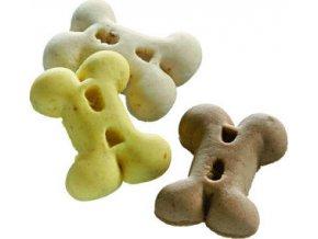 PUPPY MIX WITH VANILLA - vanilkové kostičky 1 kg