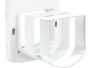 Tunel nástavný STAYWELL bílý 300 - 500 1ks